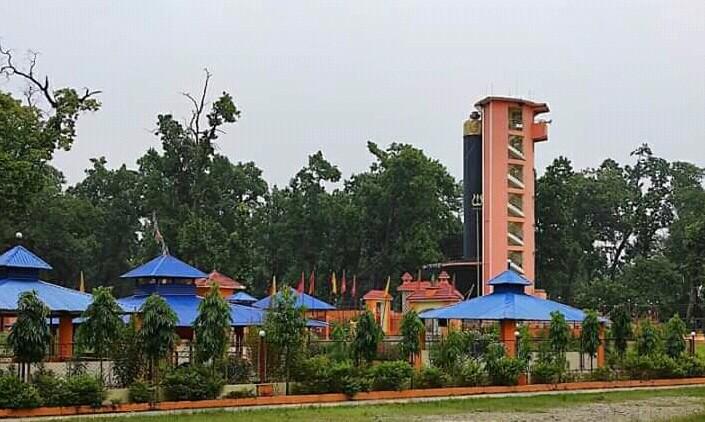 शिवपुरी धाम धार्मिक पर्यटकिय स्थल बन्दै  (फोटो फिचर)