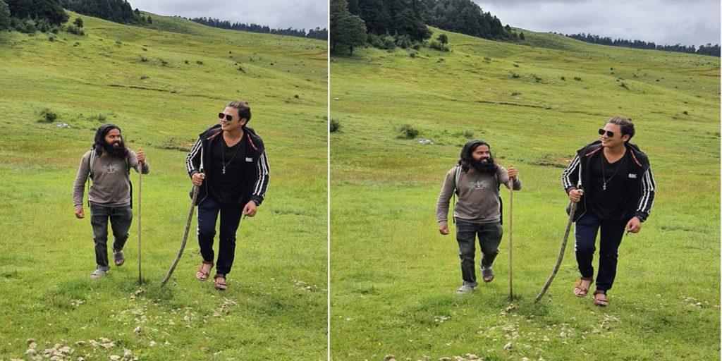 कोरोना जोखिम घटेसँगै खप्तडमा भित्रिँदै पर्यटक