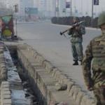 अफगानिस्तानमा तालिबानलाई चीनको समर्थन
