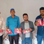 धनगढीमा दुई युवाले मिलेर संचालनमा ल्याए अरुण चियापत्ती उद्योग